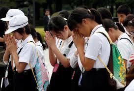 Obama thăm Hiroshima - Khi lịch sử vẫn còn nhức nhối 6