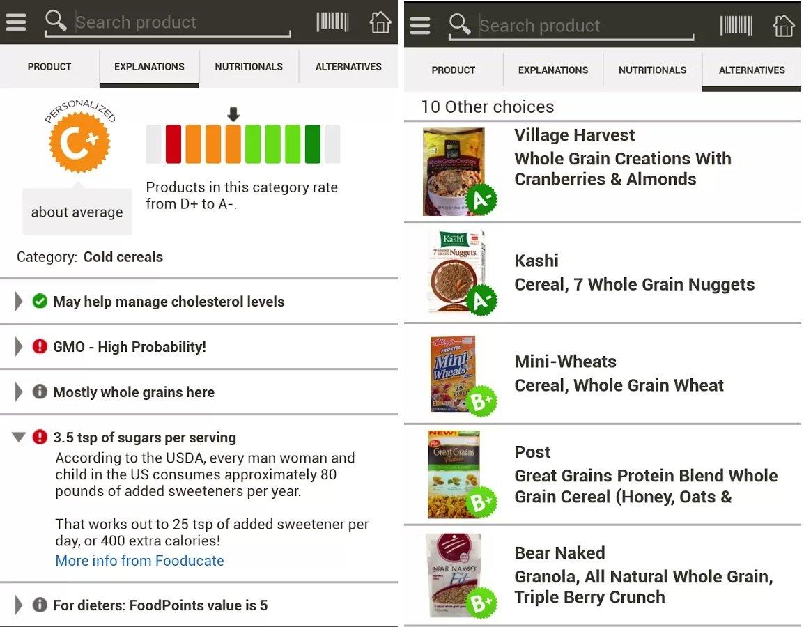 Hình ảnh Top 5 ứng dụng hỗ trợ giảm cân hiệu quả số 5