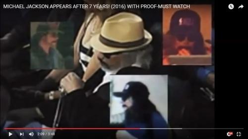 Sự thật về thông tin Michael Jackson giả chết suốt 7 năm qua 1