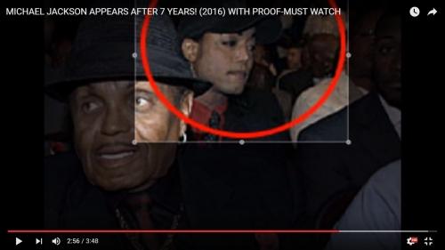 Sự thật về thông tin Michael Jackson giả chết suốt 7 năm qua 2