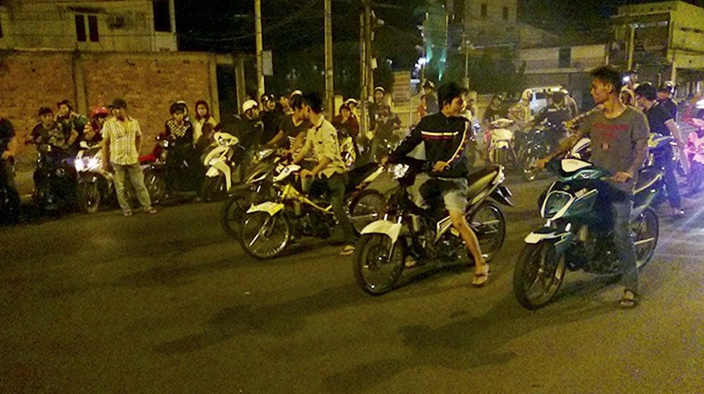 7 lỗi đi xe máy sẽ bị phạt nặng 1