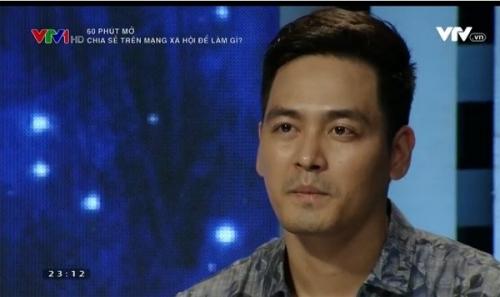 MC Phan Anh nói gì sau chương trình '60 phút mở' được phát sóng  1