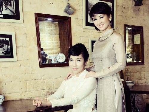 Ca sĩ Hồng Nhung nói về tranh cãi Mỹ Linh hát Quốc ca 1