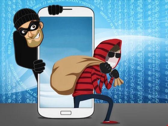 Cảnh báo sạc pin cho smartphone cũng có thể bị hack 1
