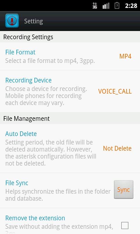Top ứng dụng ghi âm cuộc gọi tốt nhất 4