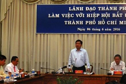 Bí thư Đinh La Thăng: