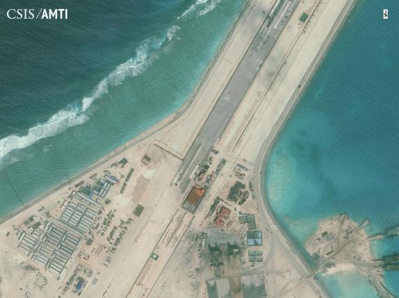 Đài Loan quyết không thừa nhận ADIZ Trung Quốc lập trên Biển Đông 1