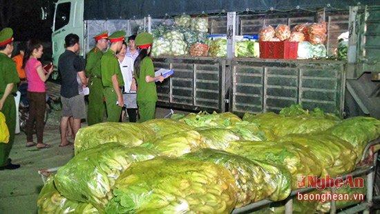 Phát hiện rau cải Trung Quốc chứa chất bảo quản gấp 8 lần  1