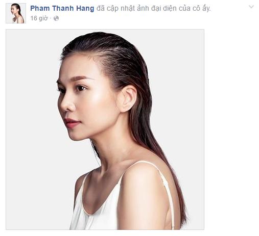 Facebook sao Việt: Angela Phương Trinh tươi tắn sau ồn ào với Ngô Thanh Vân 11