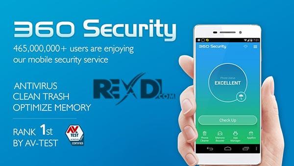 Top 5 phần mềm diệt Virus tốt nhất cho Android hiện nay 1