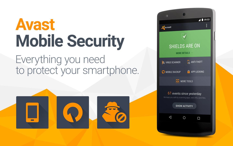 Top 5 phần mềm diệt Virus tốt nhất cho Android hiện nay 3