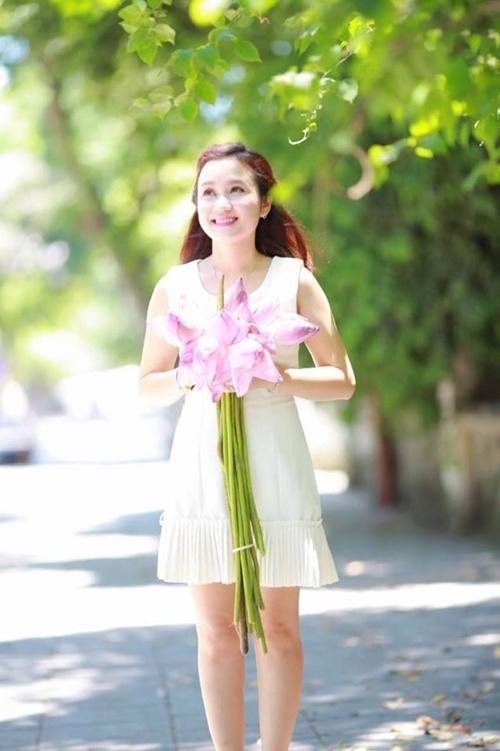 Hình ảnh Con đường lập nghiệp gian nan của cô gái Xứ Nghệ xinh đẹp số 2