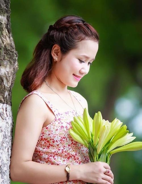 Hình ảnh Con đường lập nghiệp gian nan của cô gái Xứ Nghệ xinh đẹp số 8