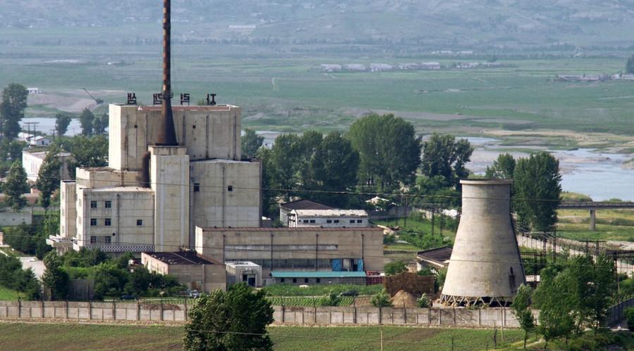 IAEA: Triều Tiên kích hoạt lại nhà máy vũ khí hạt nhân 1