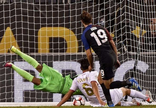 Thắng đậm Costa Rica, ĐT Mỹ sáng cửa đi tiếp tại Copa America 1