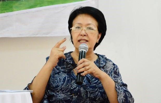 Bà Tôn Nữ Thị Ninh viết thư ngỏ gửi người Việt Nam và các bạn Mỹ 1