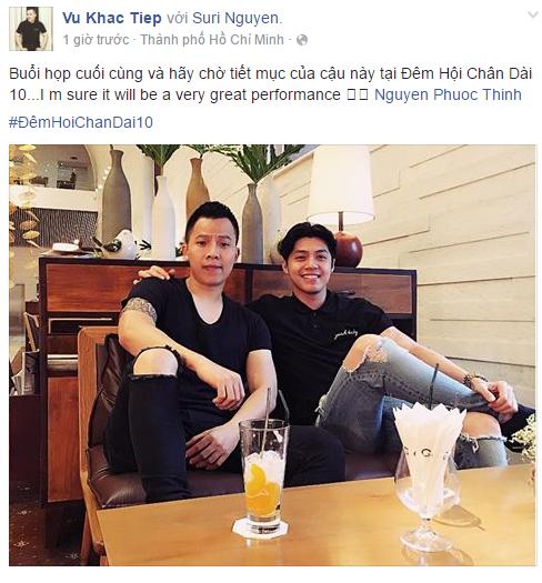 Facebook sao Việt: Lan Khuê lắc đầu khi có người phản đối kết quả của Hoa khôi Áo dài 13