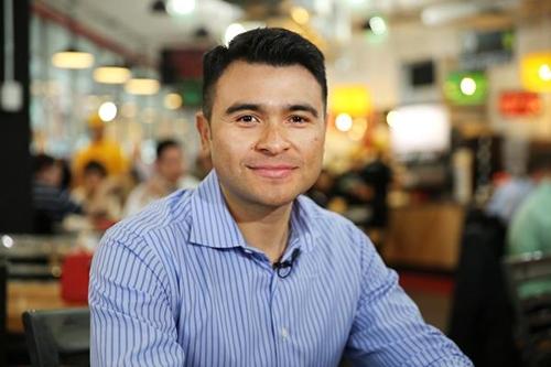 ong chu chuoi 7 cua hang mexico Trở thành ông chủ của chuỗi cửa hàng Mexico nổi tiếng