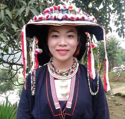 Cô gái  9X người Dao trúng cử Đại biểu Quốc hội khóa XIV 1