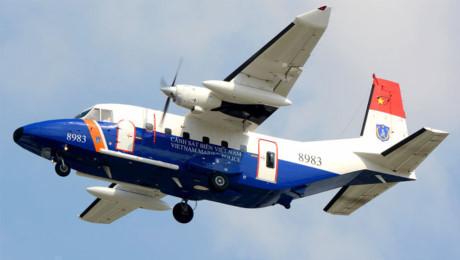 Công điện khẩn tìm kiếm máy bay CASA 212, Su-30MK2 1