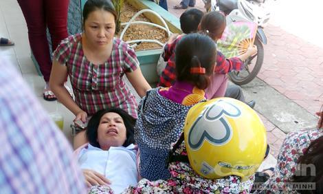 Giáo dục - Hà Tĩnh: Bé 10 tuổi chết đuối thương tâm khi học bơi
