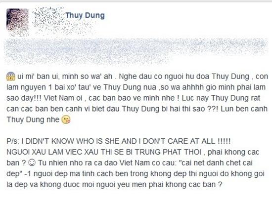 Hoa hậu Việt và những lần muối mặt vì trình độ ngoại ngữ 2