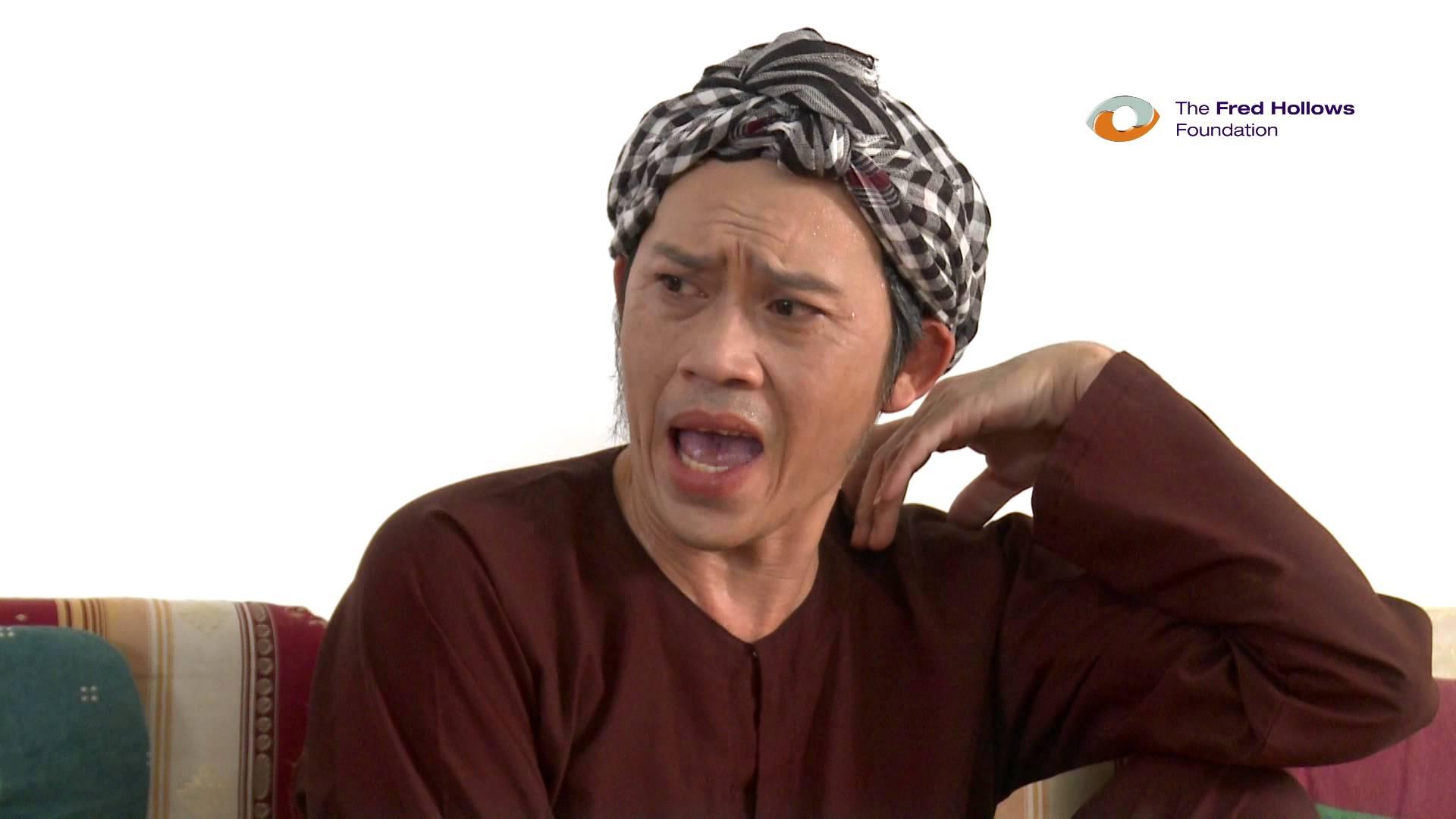 Hoài Linh phủ nhận thông tin rời khỏi showbiz 1
