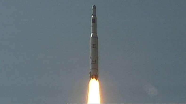 Kim Jong Un: Tên lửa đã có thể tấn công Mỹ 1