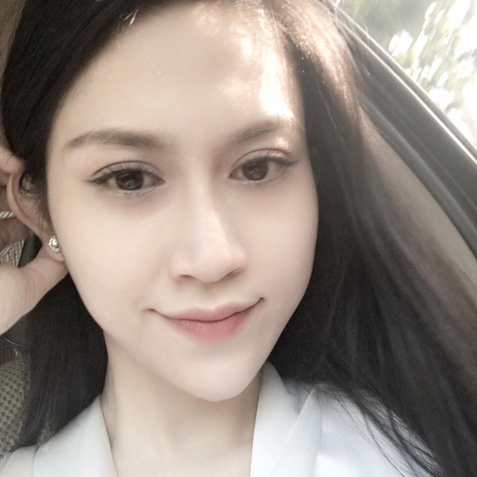 Hoa hậu Thu Vũ: