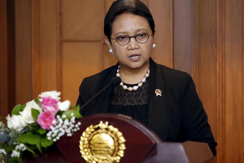 7 thủy thủ Indonesia bị bắt cóc ở Philippines 1