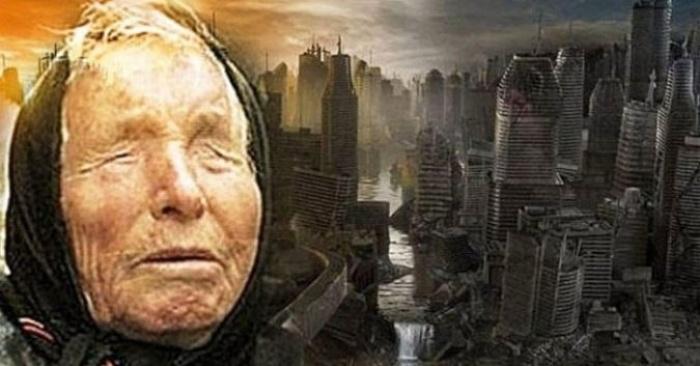 Nhà tiên tri mù Vanga dự đoán đúng việc Anh rời EU? 1