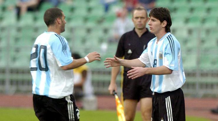 Messi: 11 năm thăng trầm cùng ĐT Argentina 3