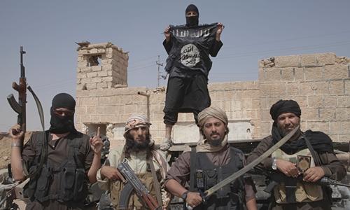 900 người bị IS bắt cóc để làm lá chắn sống