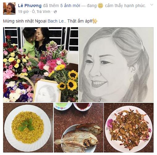 Facebook sao Việt: Mỹ Tâm xinh đẹp trong ảnh đen trắng kiểu thập niên 1980 7