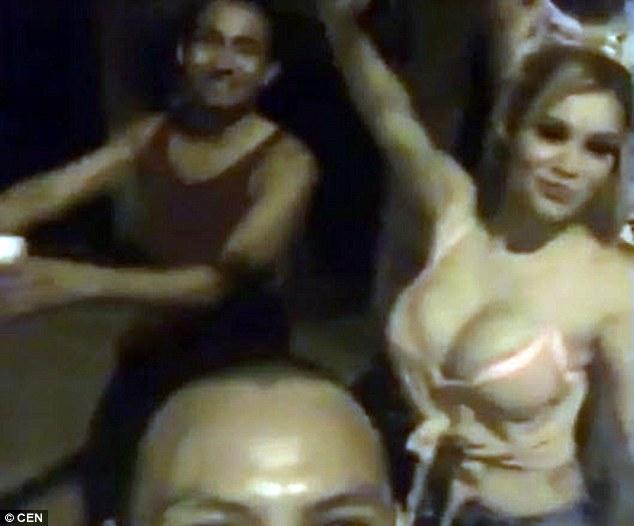 Người mẫu trẻ Mexico bị các tay súng bắn chết ngay tại nhà 3