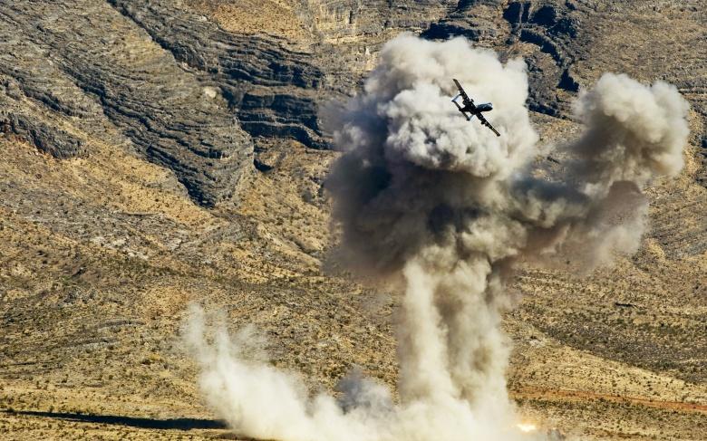 Mỹ tiêu diệt 250 phiến quân IS 1