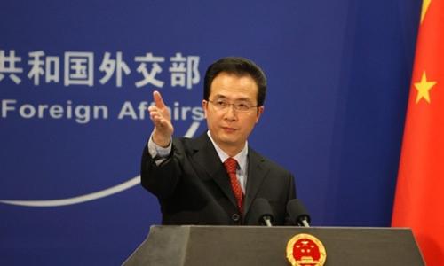 Trung Quốc tức tối vì phán quyết Biển Đông đã cận kề 1