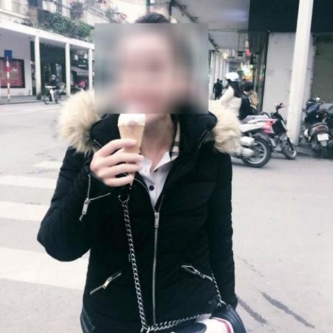 Cô gái lợi dụng từ thiện ở Sài Gòn để ăn chơi gây bức xúc dân mạng 2