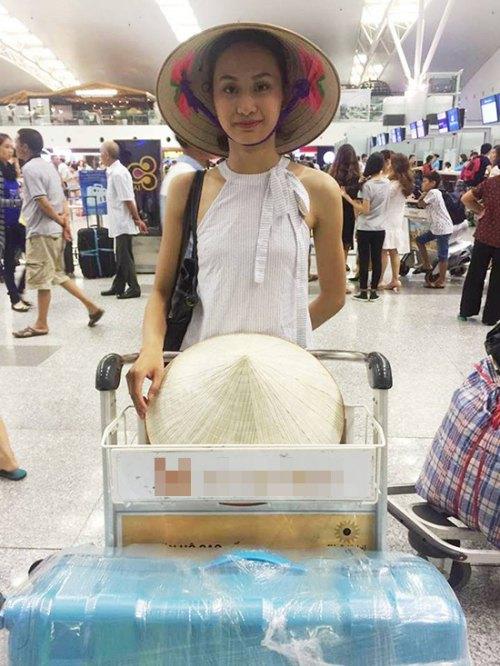 Ngắm nhan sắc của đại diện Việt Nam tại Hoa hậu Điếc thế giới 2016 5