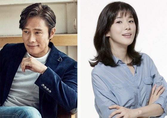 Lee Byung Hun tái xuất màn ảnh nhỏ sau scandal ngoại tình 1