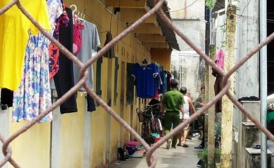 Vụ 2 thanh niên chết bất thường ở Thanh Hóa qua lời kể chủ nhà trọ 1