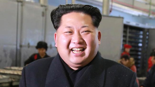 Kim Jong-un 'mất ăn mất ngủ' vì tăng 40kg từ khi nắm quyền 1