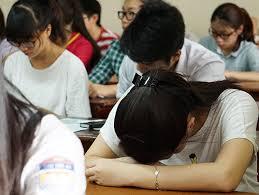 89 thí sinh bị đình chỉ thi môn Văn THPT quốc gia 2016 1