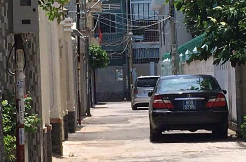 Cảnh sát khám xét nhà nguyên Chủ tịch, Phó chủ tịch UBND TP Vũng Tàu 1