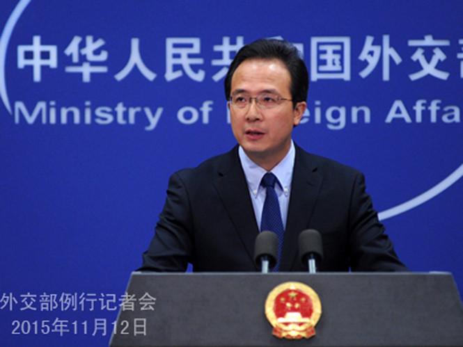 Trung Quốc khăng khăng đòi Philippines đàm phán song phương về Biển Đông 1