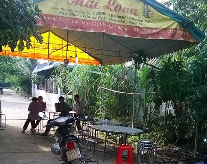 Bị đánh hội đồng, người bán kem chết thảm dưới sông Đồng Nai 1