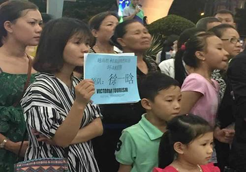 Mạo danh người Việt, xuyên tạc lịch sử: Hình phạt nào cho HDV Trung Quốc? 2