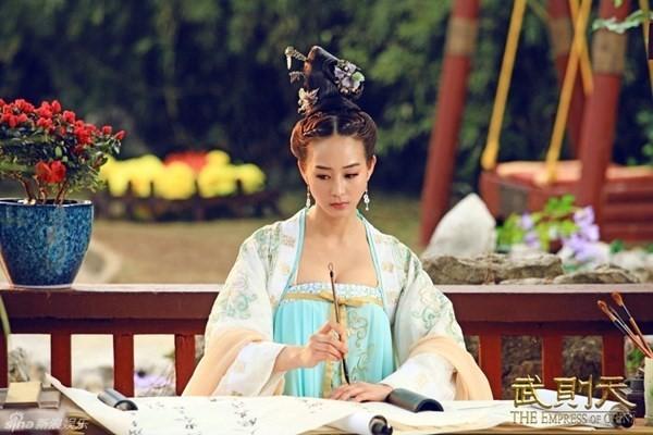 Nữ diễn viên 'Võ Mị Nương truyền kì' sẽ có mặt tại Việt Nam vào ngày 7/7 1
