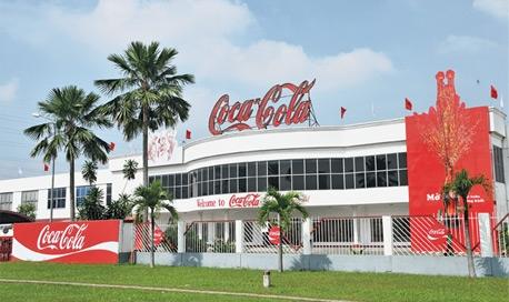 Những vụ tai tiếng đình đám của Coca Cola 2