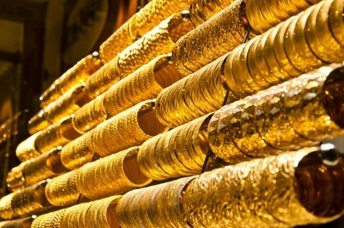 Giá vàng hôm nay 5/7/2016: vàng SJC tăng 100.000 đồng/lượng 1